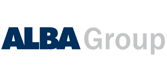 Logo ALBA Group